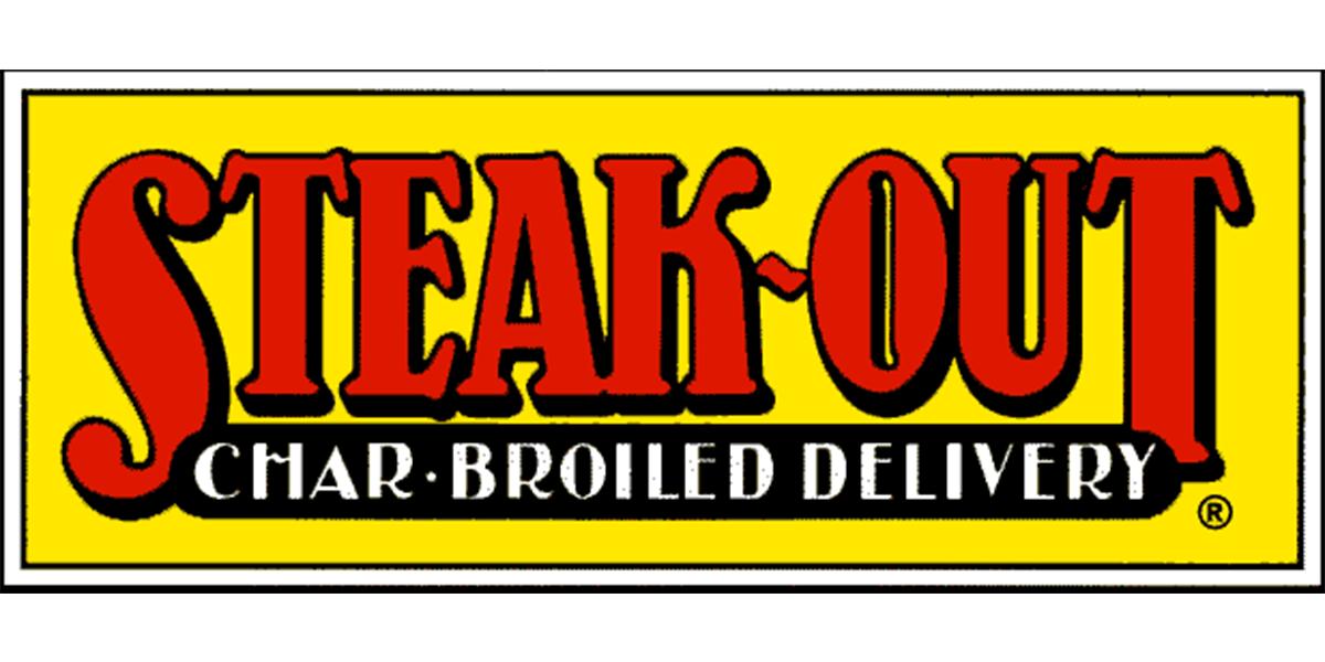 Steak-Out, Client Logo, Liquid Video Technologies, Greenville, South Carolina
