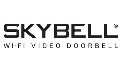 Skybell Logo, Access Control, Greenville South Carolina